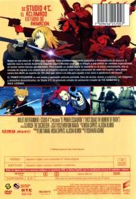 contraportada DVD – EPE