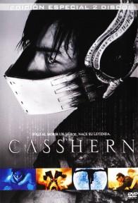 Cashern portada DVD